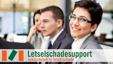 Letselschade support